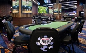 Harrah's Cherokee Casinos expects to full $250m expansion this fall